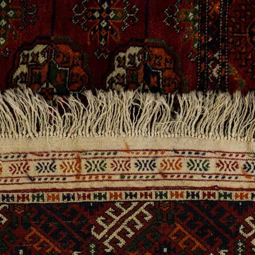Orient carpet. AFGHANISTAN, 20. Century, 245x160 cm - photo 2