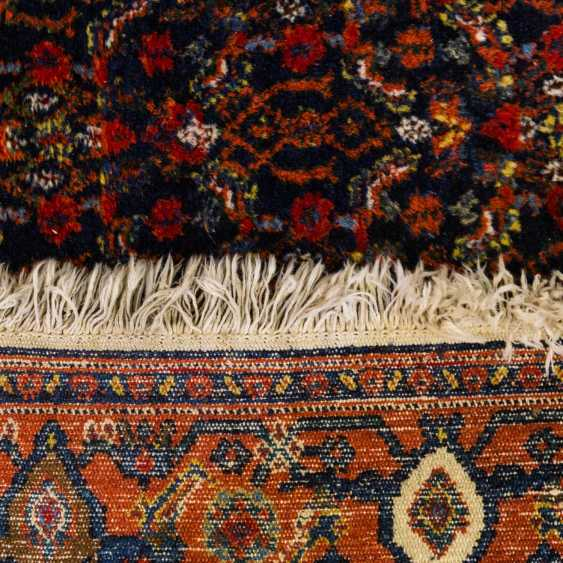 Orient carpet. Gallery SENNEH/PERSIA, 1930s/40s, approx. 495x110 cm - photo 2