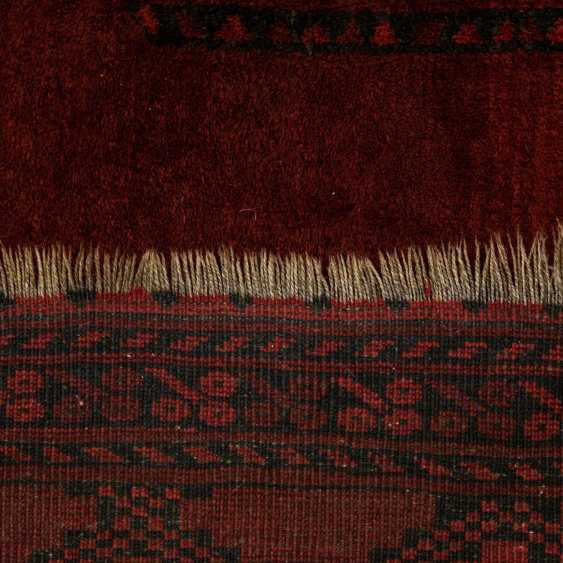 Orient carpet. AFGHANISTAN, 1. Half of the 20. Century, approx. 353x284 cm - photo 2