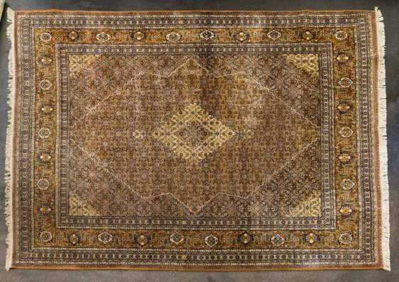 Orient carpet. SARAB/PERSIA, 20. Century, 375x308 cm - photo 1