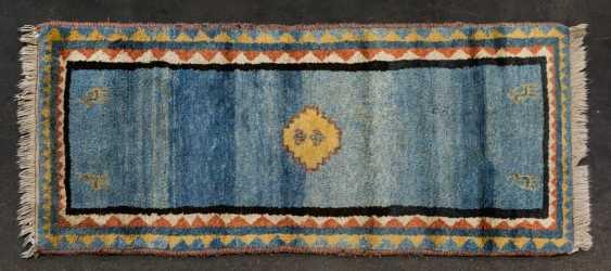 Orient carpet. GABEH/PERSIAN 20. Century, 181x80 cm - photo 1