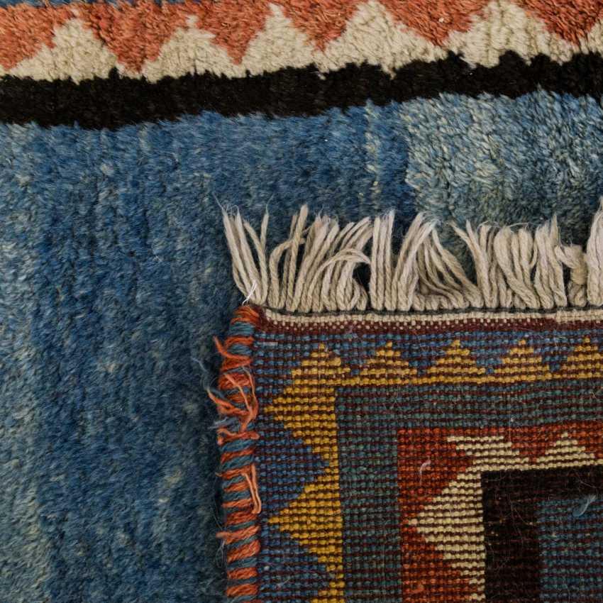 Orient carpet. GABEH/PERSIAN 20. Century, 181x80 cm - photo 2