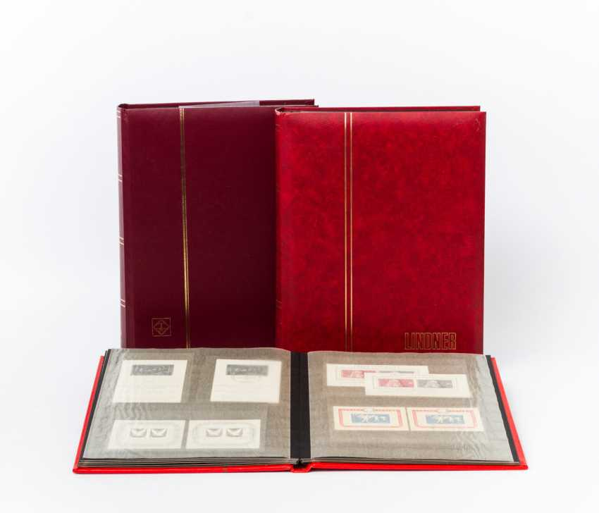 Switzerland - Beautiful collection of CA. 1923 to CA. in 2010, - photo 1