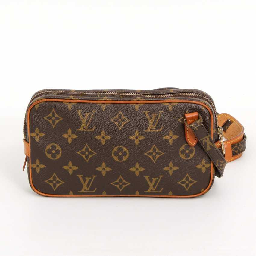 ad26e1da1fa4 LOUIS VUITTON VINTAGE praktische Crossbody Bag