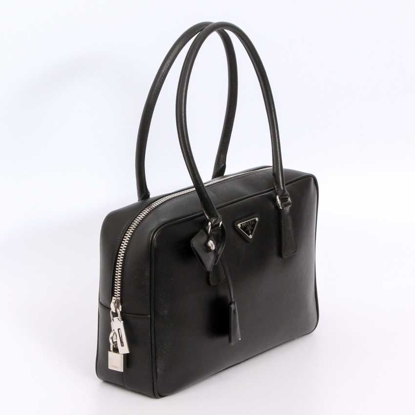 PRADA classy handbag. - photo 2