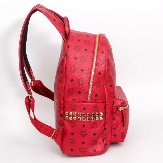 "MCM popular backpack ""STRONG MEDIUM"". - photo 3"