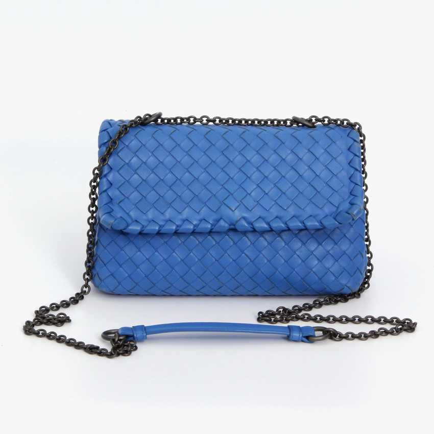 BOTTEGA VENETA's noble shoulder bag. - photo 3