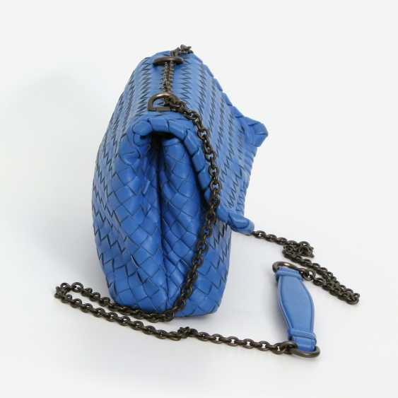 BOTTEGA VENETA's noble shoulder bag. - photo 1