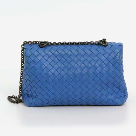 BOTTEGA VENETA's noble shoulder bag. - photo 2