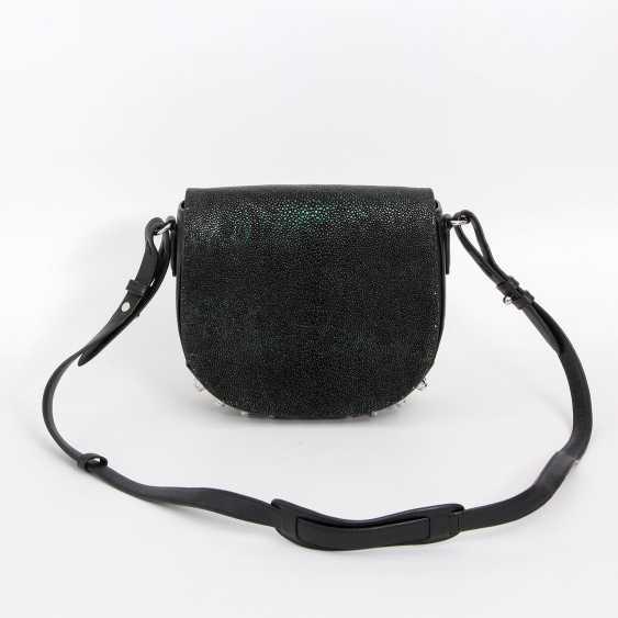 ALEXANDER WANG's extravagant shoulder bag. - photo 1