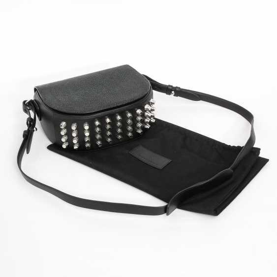 ALEXANDER WANG's extravagant shoulder bag. - photo 5