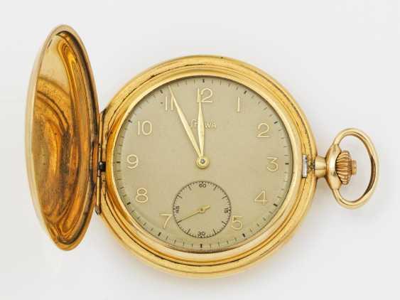 Art Deco Savonette pocket watch from Stowa - photo 1