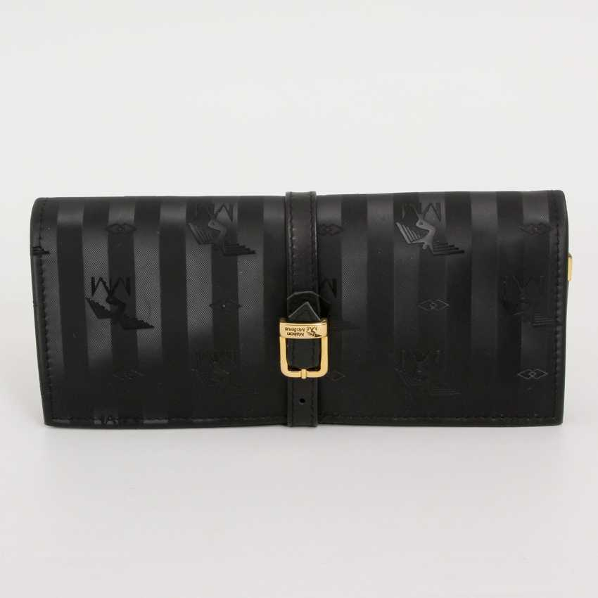 MAISON MOLLERUS practical travel jewelry pouch. - photo 1
