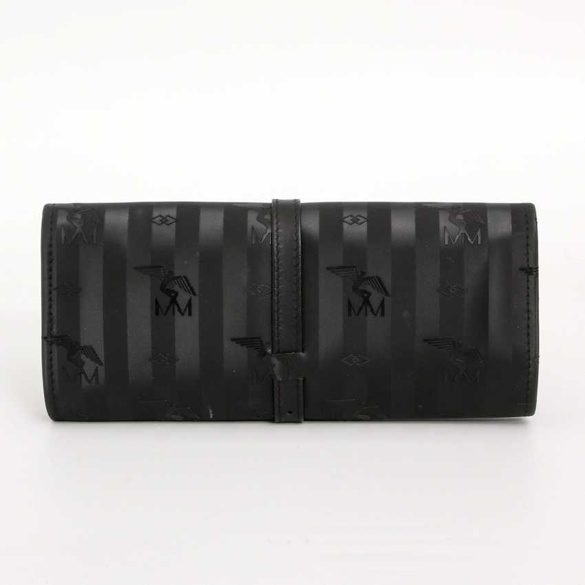 MAISON MOLLERUS practical travel jewelry pouch. - photo 4