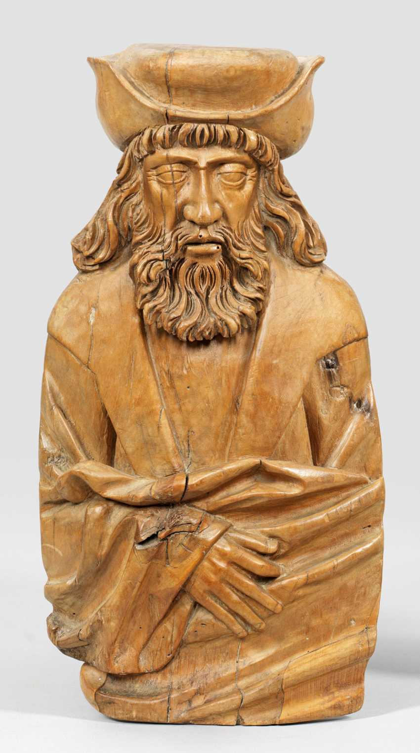 South German sculptor of the late Gothic period - photo 1