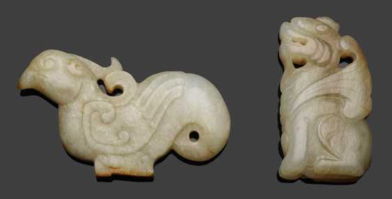 Deux Adeptes du Style archaïque - photo 1