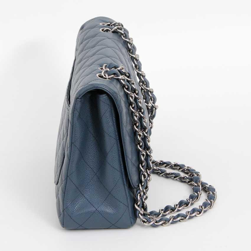 CHANEL exklusive Classic Jumbo Single Flap Bag, Kollektion 2005/2006. - photo 3