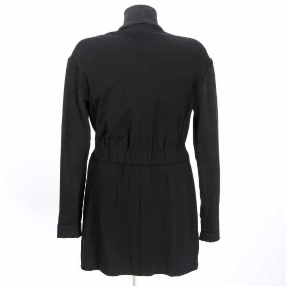 CHANEL sporty jacket, size 38. - photo 4