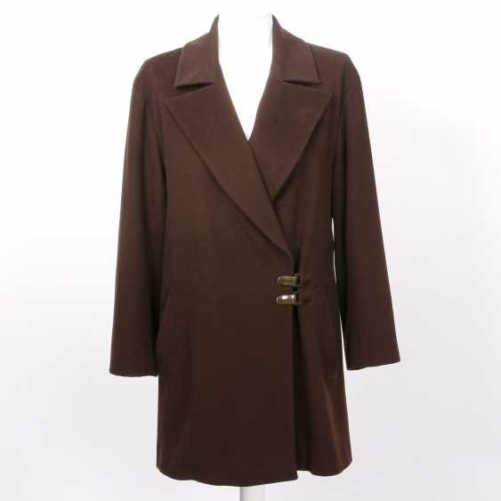 CHANEL VINTAGE timeless short coat, size approx.: 32/34, collection 99. - photo 1
