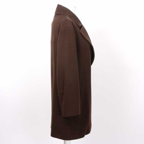 CHANEL VINTAGE timeless short coat, size approx.: 32/34, collection 99. - photo 3