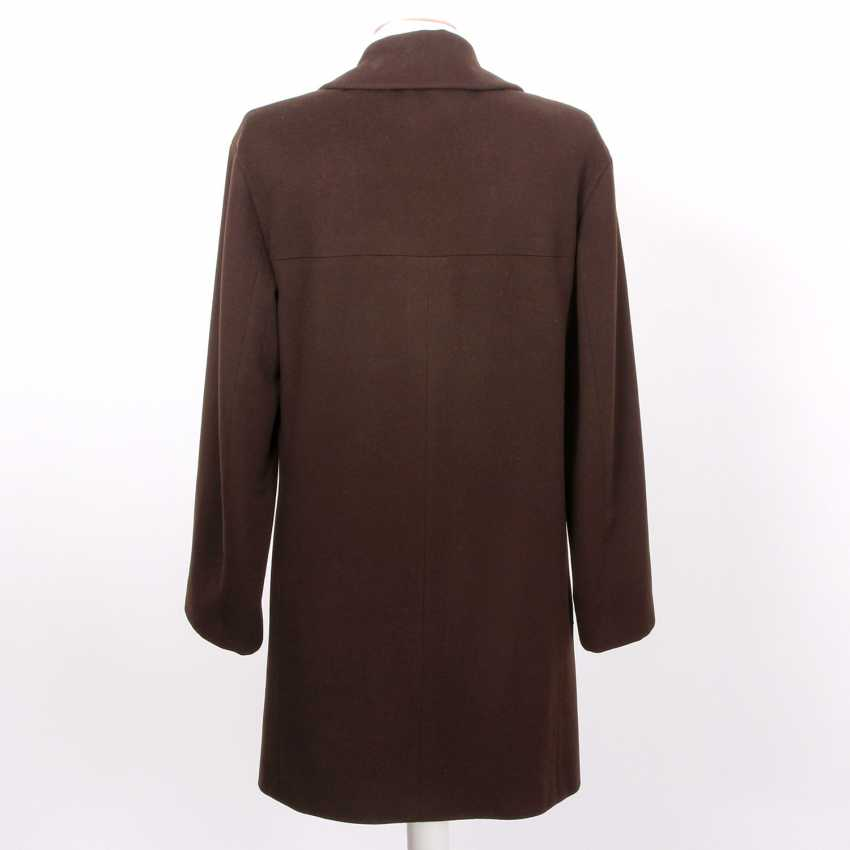 CHANEL VINTAGE timeless short coat, size approx.: 32/34, collection 99. - photo 4