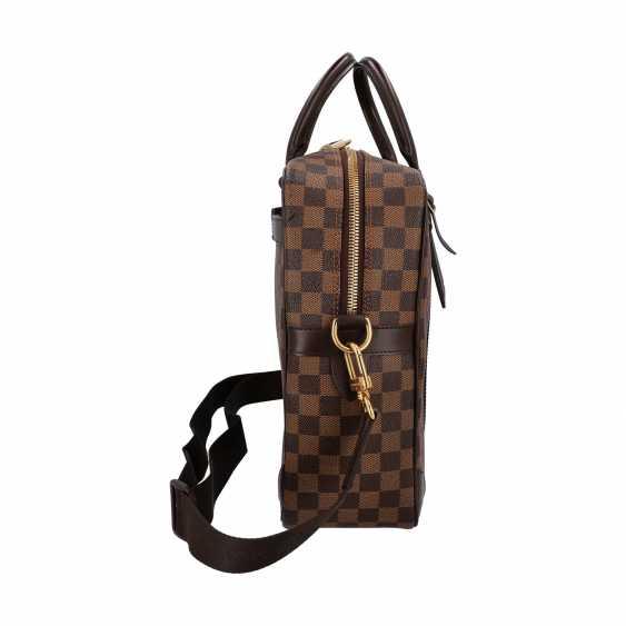 "LOUIS VUITTON Messenger Bag ""IN CARE"", Collection 2011. - photo 3"