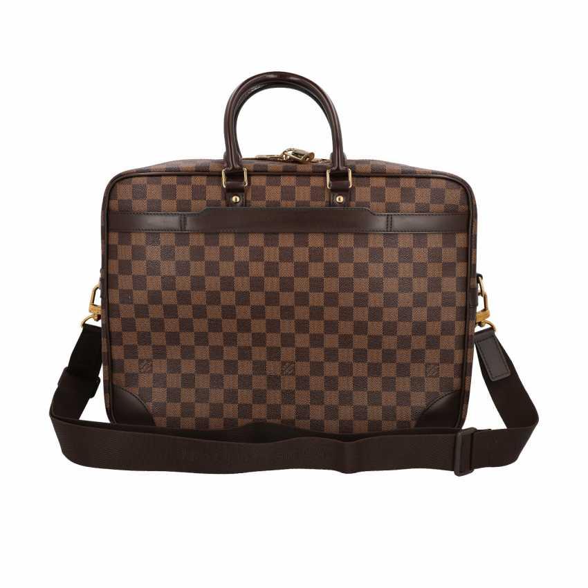 "LOUIS VUITTON Messenger Bag ""IN CARE"", Collection 2011. - photo 4"
