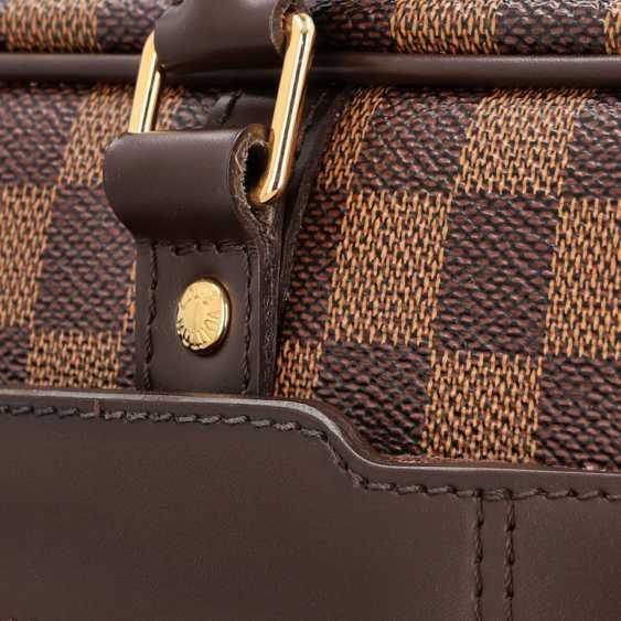 "LOUIS VUITTON Messenger Bag ""IN CARE"", Collection 2011. - photo 5"