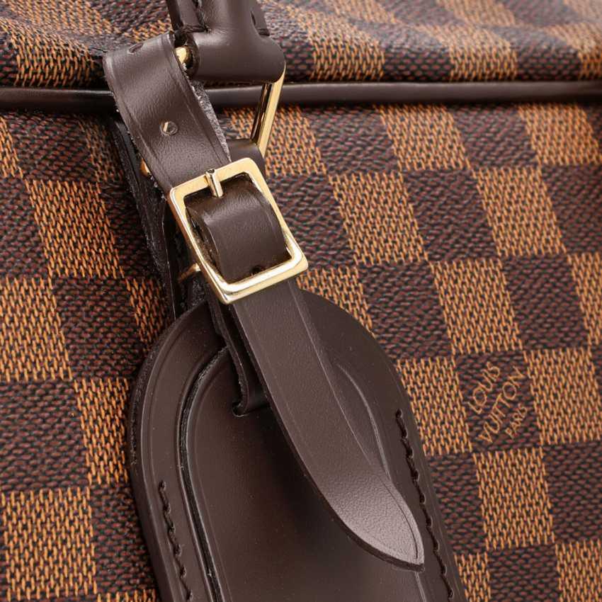"LOUIS VUITTON Messenger Bag ""IN CARE"", Collection 2011. - photo 6"