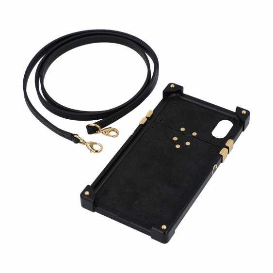 """LOUIS VUITTON cell phone case """"EYE-TRUNK"""", collection: 2018, original price: 990,-€. - photo 3"""