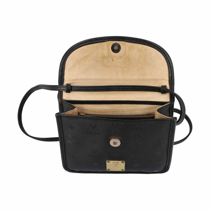 MCM VINTAGE crossbody bag. - photo 6
