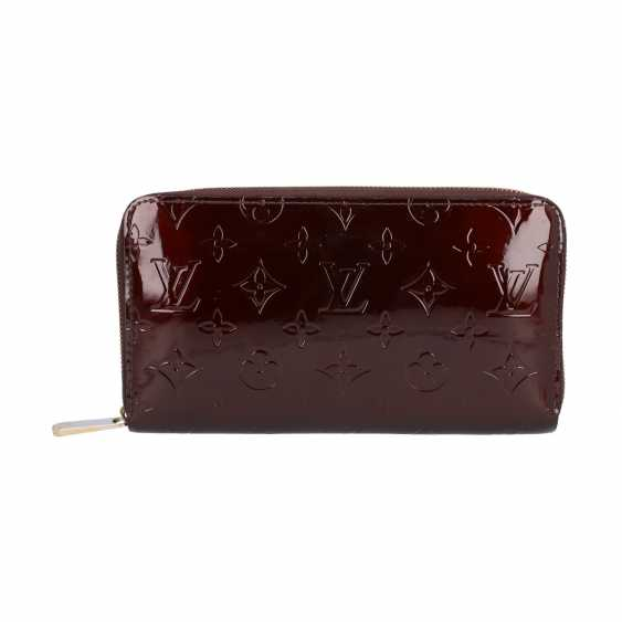 LOUIS VUITTON Travel Wallet, collection: 2008. - photo 1