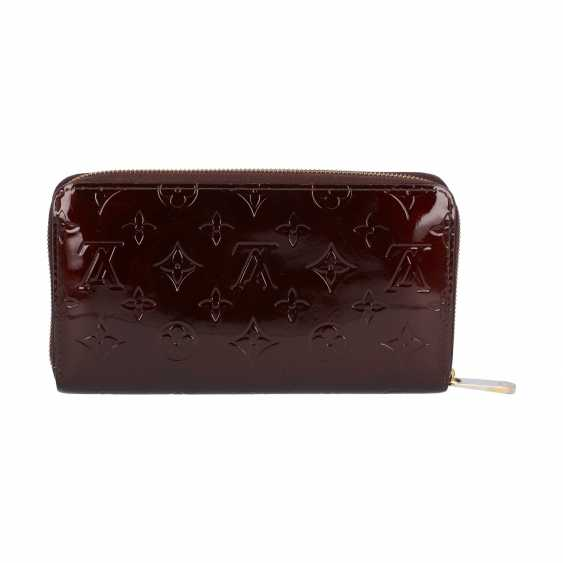 LOUIS VUITTON Travel Wallet, collection: 2008. - photo 4