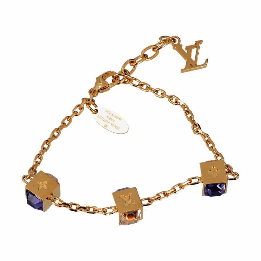 LOUIS VUITTON bracelet, collection: 2015. - photo 2