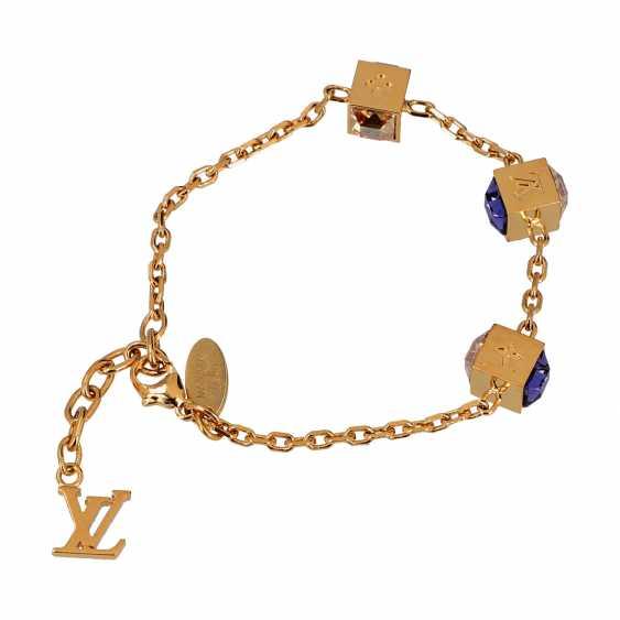 LOUIS VUITTON bracelet, collection: 2015. - photo 3