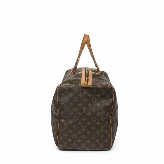 "LOUIS VUITTON VINTAGE Weekender SAC SOUPLE"", Collection 1985. - photo 3"