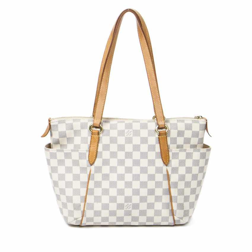 """LOUIS VUITTON handbag """"TOTALLY PM"""", collection 2009. - photo 2"""
