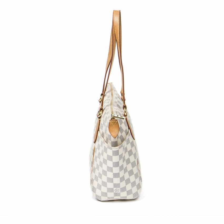 """LOUIS VUITTON handbag """"TOTALLY PM"""", collection 2009. - photo 3"""