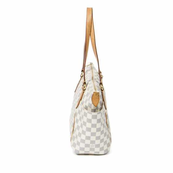 """LOUIS VUITTON handbag """"TOTALLY PM"""", collection 2009. - photo 4"""