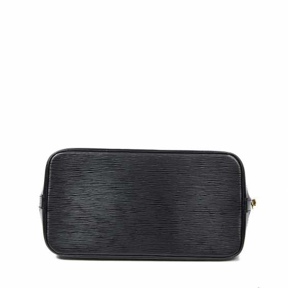 """LOUIS VUITTON handbag """"ALMA PM"""", collection 2001. - photo 2"""