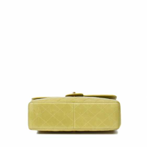 """CHANEL shoulder bag """"TWIN JUMBO"""", in the collection 1996/1997. - photo 3"""