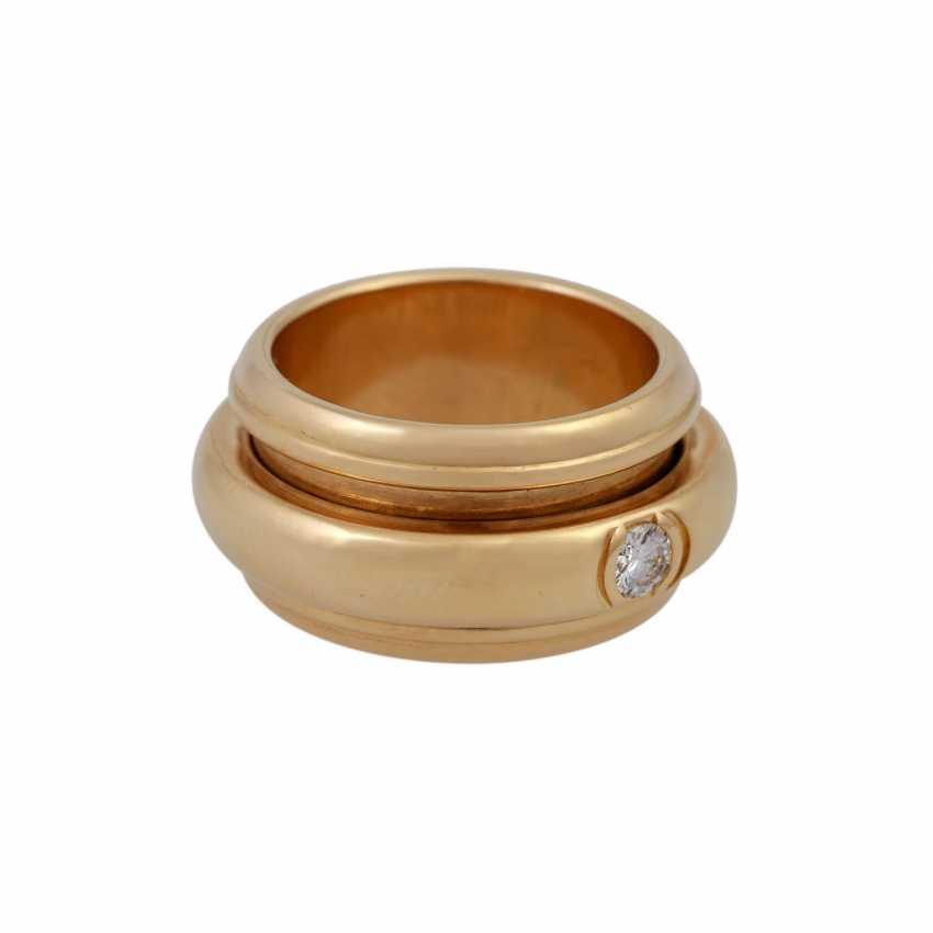 "PIAGET Ring ""Possession"" mit 1 Brillant - photo 2"