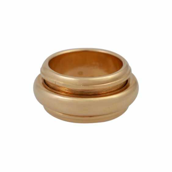 "PIAGET Ring ""Possession"" mit 1 Brillant - photo 4"