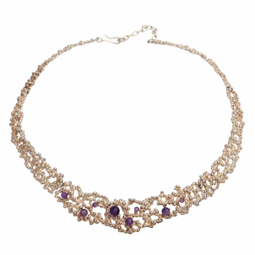Vintage 4-piece jewelry set - photo 2