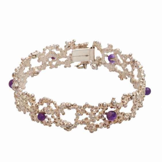 Vintage 4-piece jewelry set - photo 3
