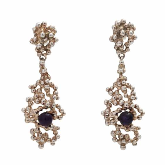 Vintage 4-piece jewelry set - photo 5