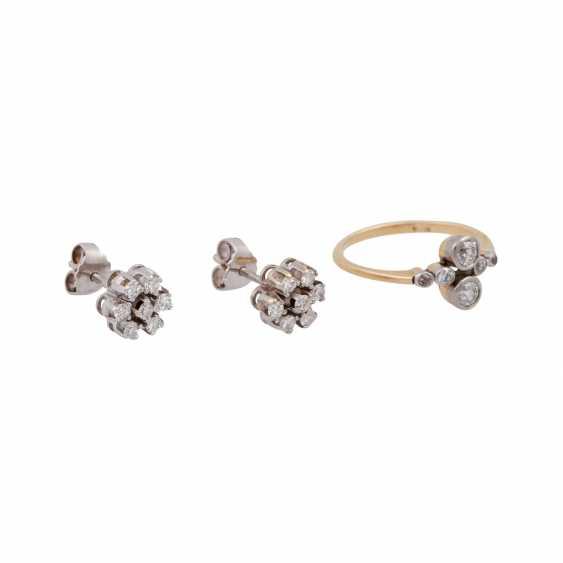 Vintage Diamond Jewelry - photo 1