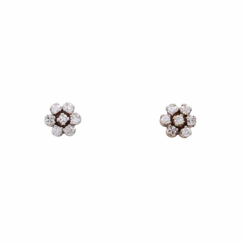 Vintage Diamond Jewelry - photo 2