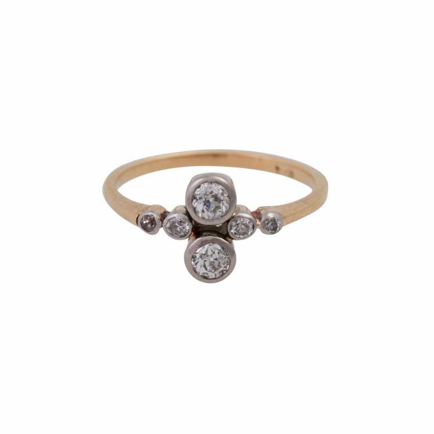 Vintage Diamond Jewelry - photo 3