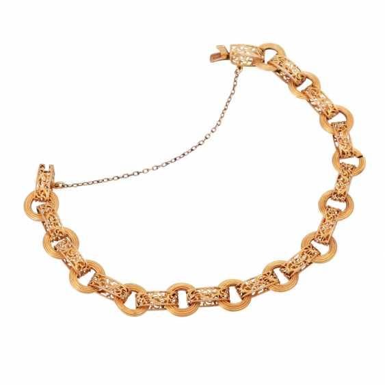 Filigree Bracelet, - photo 3